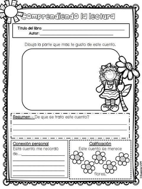 formato para reporte de lectura - Roho.4senses.co