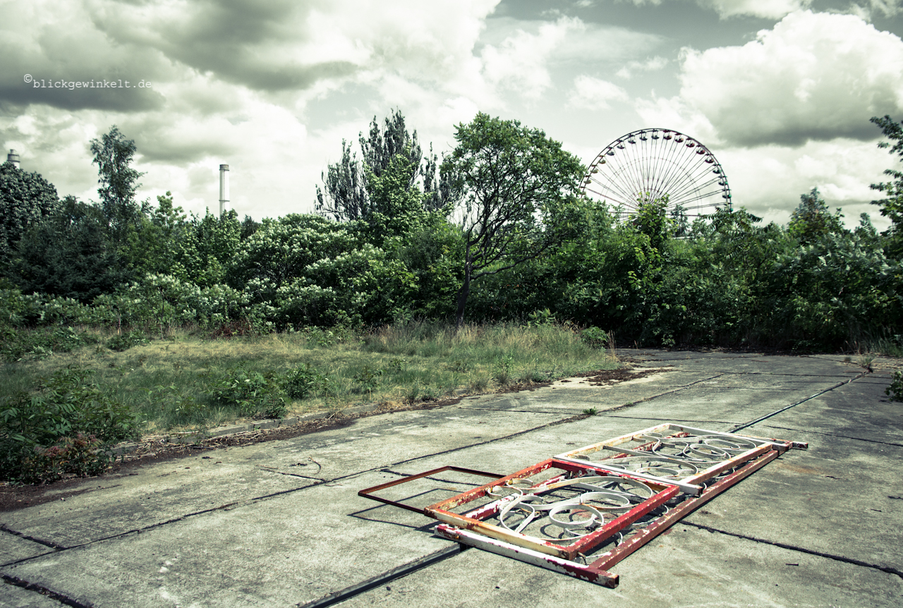 1000 Images About Spreepark Berlin Germany On Pinterest