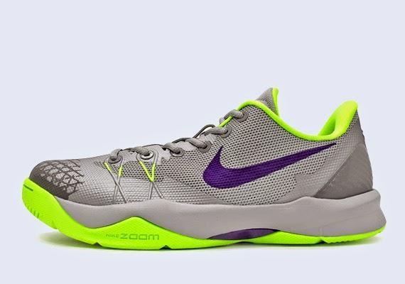 Nike Zoom Kobe Venomenon 4