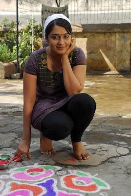 Nikitha Hot in Sudithar Latest Photos
