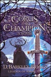 Corus the Champion