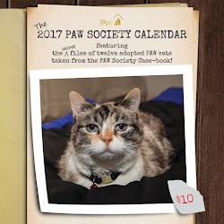 THE NEW PAW CALENDAR!