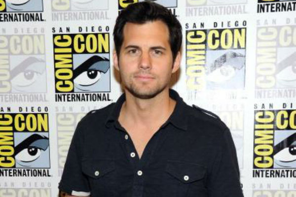 kristoffer polaha married