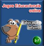 JOGOS EDUCACIONAIS