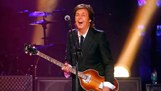 Sir Paul McCartney at Barclays Center (OnTheRedCarpet.com)