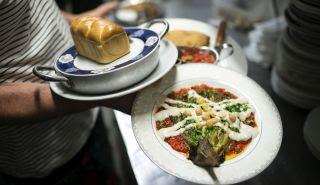 Tel Aviv é considerada capital da comida vegetariana