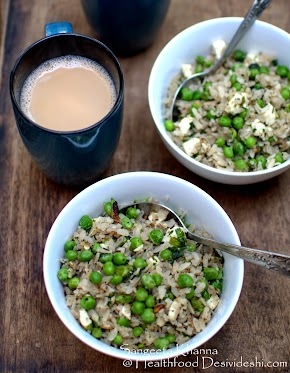 101 gluten free breakfasts : poha (flattened rice) is for everyone | 4 recipes of a probiotic breakfast