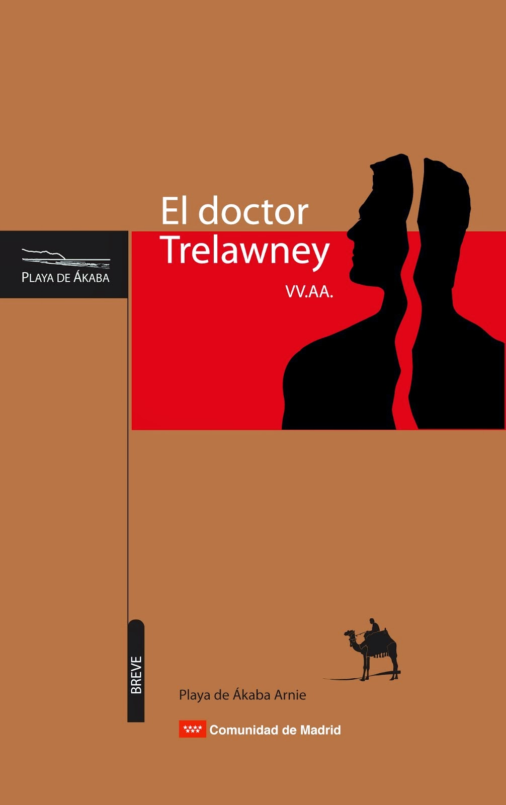 El doctor Trelawney