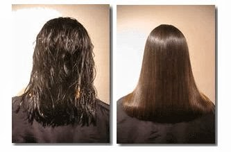 Brazilian Permanent Hair Straightening Cost Triple Weft
