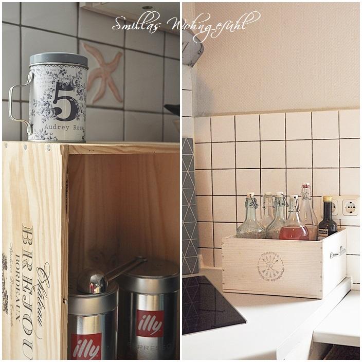 Das War Eine Ganz Schöne Plackerei, Man Glaubt Gar Nicht, Wieviele Einzelne  Frontteile Bei Einer So Kleinen Küche Zusammen Kommen! (bei Uns Waren Es  29!!!)