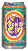 Boulder Beer Hoopla Pale Ale can