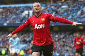 persiapan bertanding futsal ala rooney