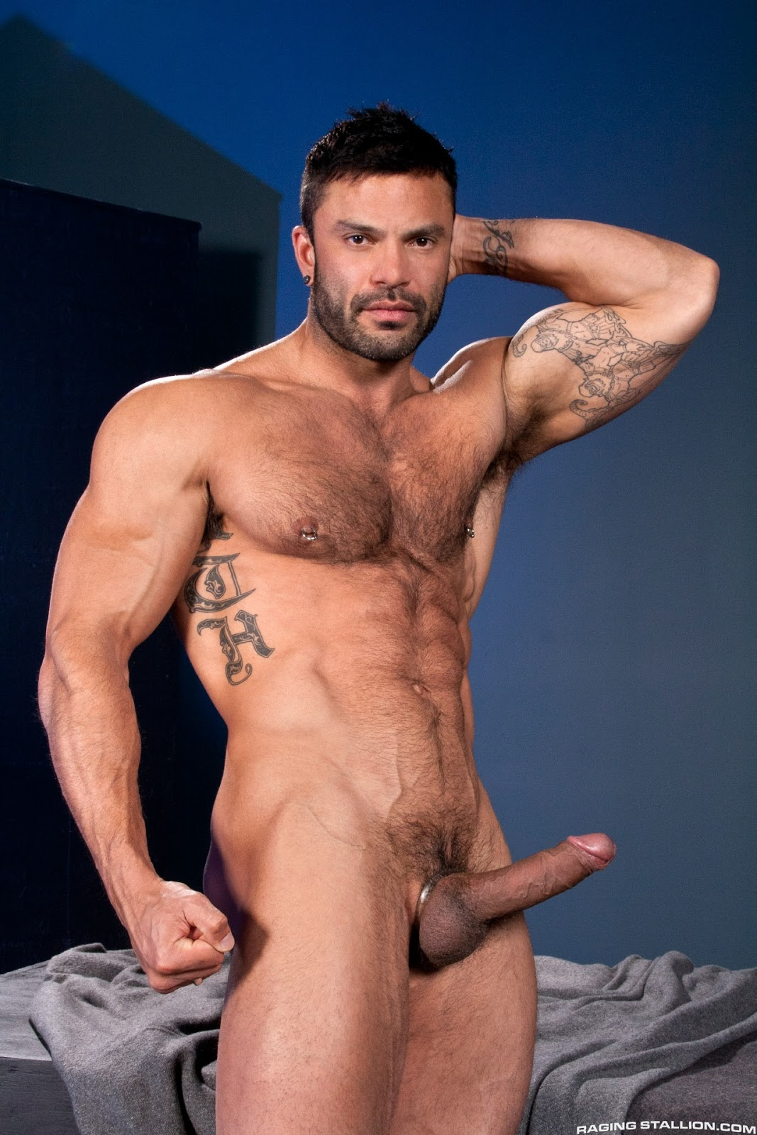 rogan richards porn