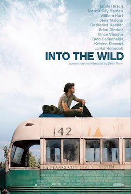 Watch Into the Wild 2007 BRRip Hollywood Movie Online | Into the Wild 2007 Hollywood Movie Poster