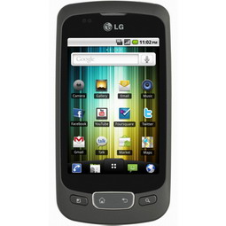 LG Optimus One Android 2.2 Froyo phone launched in India