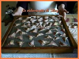 Ravioli e tagliatelle arlecchino -1ª parte