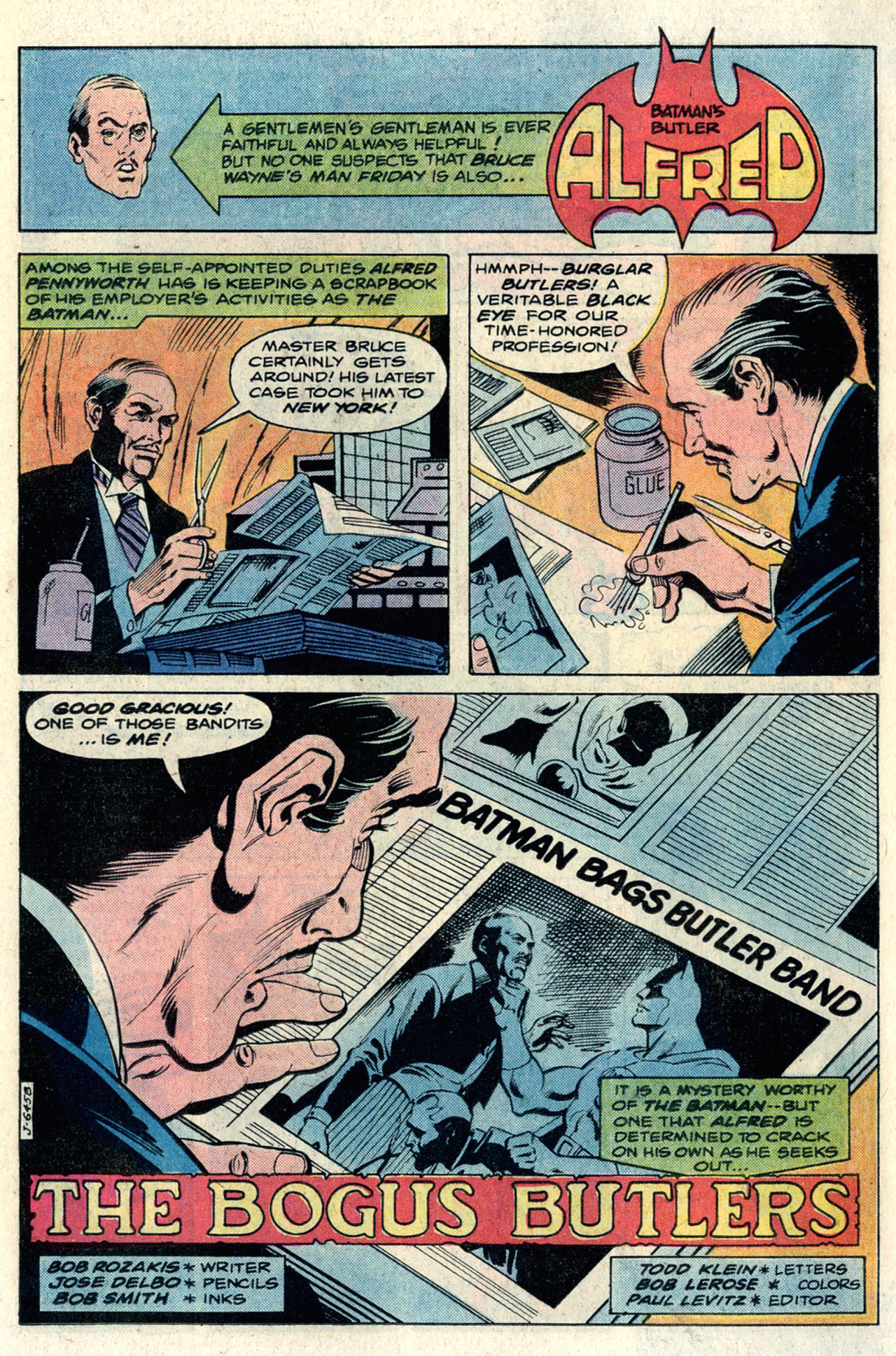 Detective Comics (1937) Issue #489 Page 50