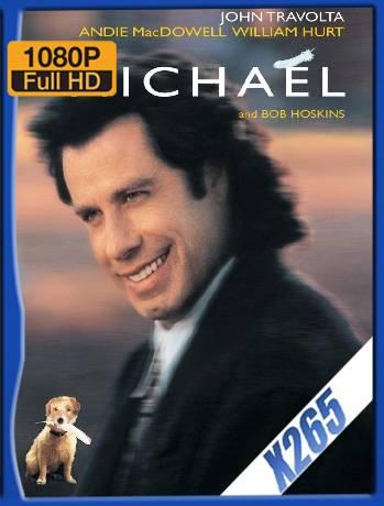 Michael (1996) x265 [1080p] [Latino] [GoogleDrive] [RangerRojo]