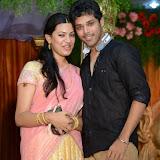 Geetha Madhuri  Lover Nandu Cute Pair Photos IDLEINDIA (1)