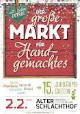 Handmadde Markt
