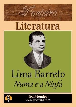 Numa e Ninfa de Lima Barreto