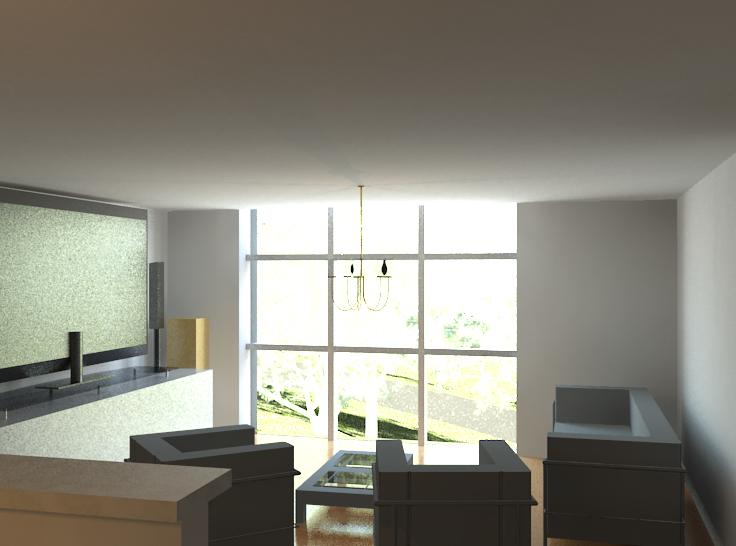final, rendering,revit,mental ray
