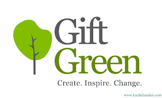 Green Gift Ideas