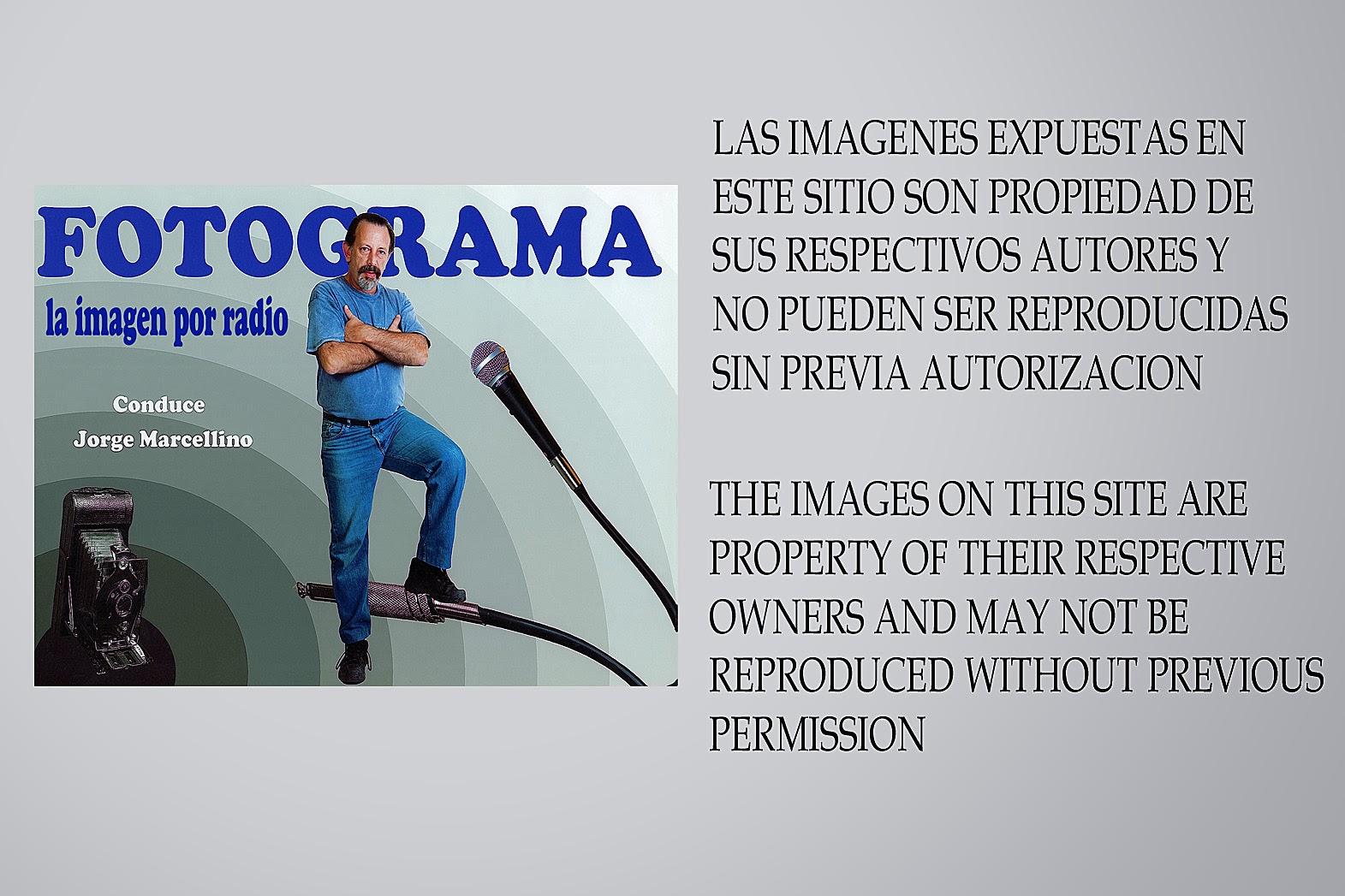 FOTOGRAMA La imagen por radio
