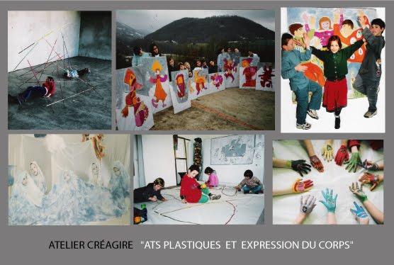 Anim art et exp
