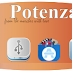 Beautify your Desktop with Potenza, a New Icon Theme for Ubuntu/Linux Mint