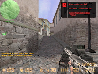[SKIN] Download Weapon PB Skin Pack 1.0 For Counter Strike 1.6 dan CZ