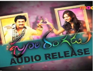 Sunil's Poola Rangadu Movie Audio Release – Full Videos