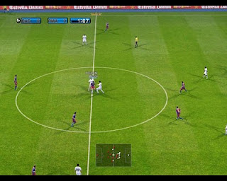 Download PES gratis