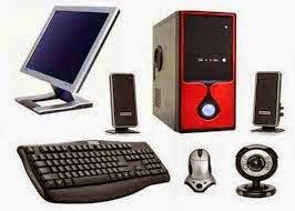 Pengertian Perangkat Keras Komputer ( Hardware )