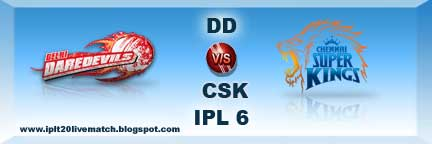 DD vs CSK New Squad List and Players Cricket Profile