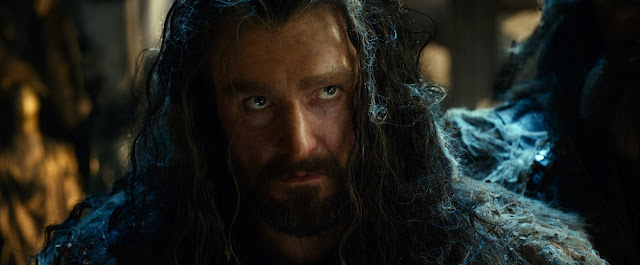 Thorin in The Hobbit: The Desolation of Smaug movie still image picture photo