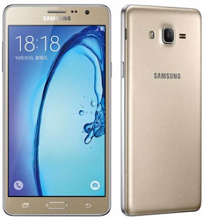 Samsung Galaxy On7 terbaru