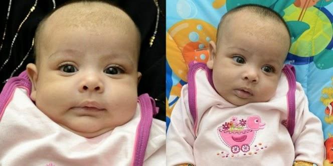 bayi ajaib usia 2 bulan udah bisa ngomong