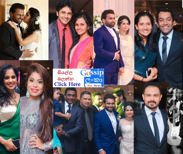 Wedding Day Of Lanthra Perera - gossip Lanka hot news