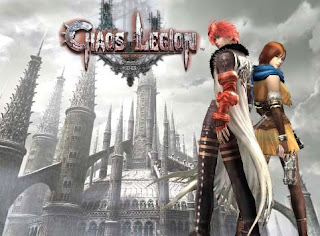 Download Games Chaos Legion Full Version For PC
