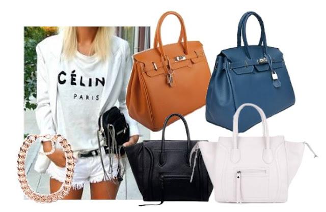 Celine look alike tassen 2013