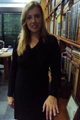 Elaine Da Cunha Carvalho