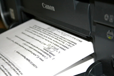 canon printer mp250