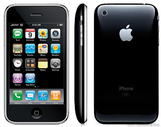apple iphone 3g 01 Daftar harga Iphone 3G Second 2013