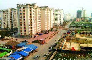 Hút bể phốt tại quận Hoàng Mai - Hà Nội