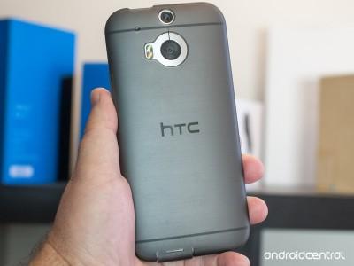HTC M8 Berikan Casing Gratis di Beberapa Negara