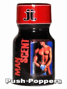 MAN SCENT 10 ml (900 Baht)