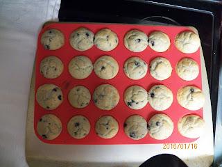 Mini Muffins 4