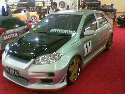 car best modif trend gallery pic