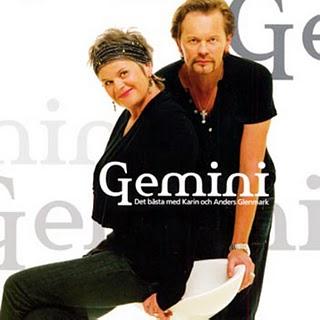 Anders Glenmark - Boogie I Mitt Huvud